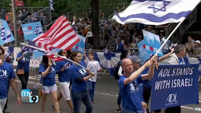 ניו-יורק: יותר מבוגרים, יותר מבוססים (צילום: my9)