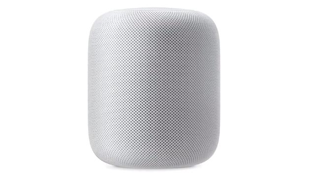 המכירות לא גבוהות: Apple Homepod (צילום: אפל) (צילום: אפל)