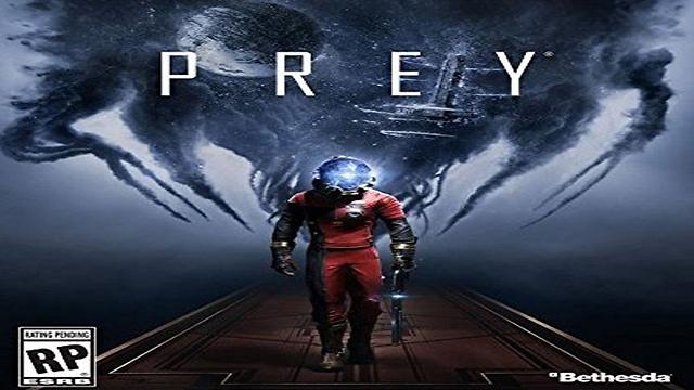 Prey (צילום מסך)