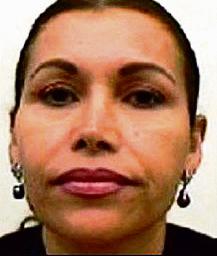 האישה הראשונה: אלחנדרינה מריה סלאזאר הרננדז