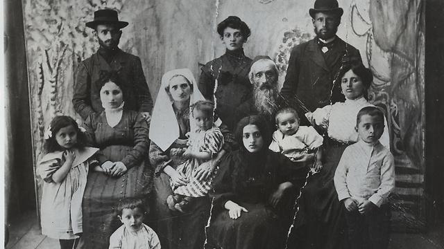 Dayan family