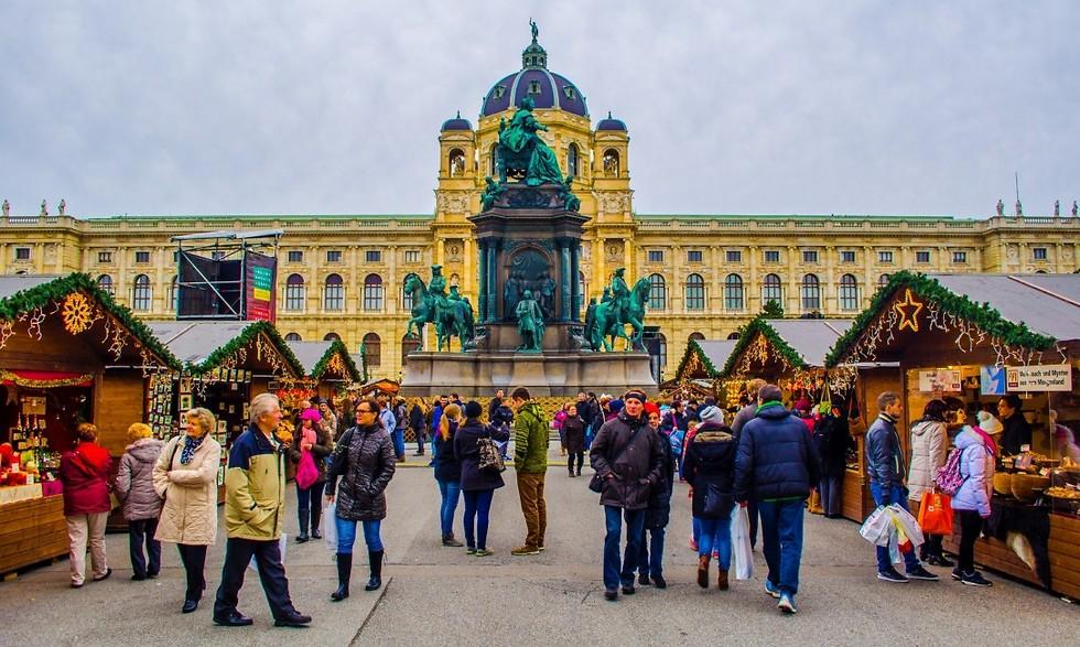חמשת המקומות המיוחדים שאתם חייבים להכיר בווינה (צילום: shutterstock)
