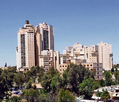 דרום הארץ 1.5 ־ 2 חדרים מחיר דירה: 581.5 אלף שקל