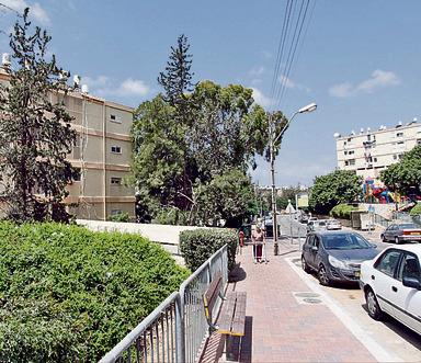 חיפה 1.5 ־ 2 חדרים מחיר דירה: 602 אלף שקל