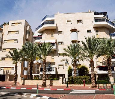 קריות 2־1.5 חדרים מחיר דירה: 497.4 אלף שקל
