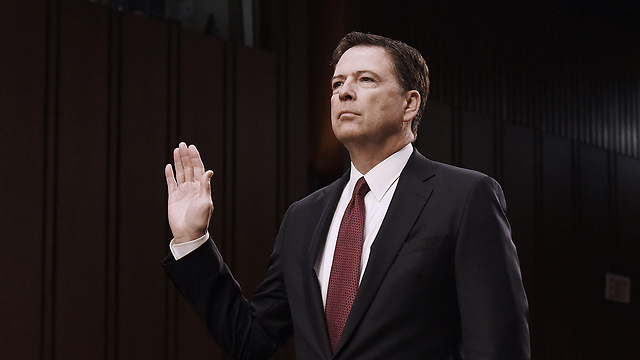 James Comey (Photo: MCT) (Photo: MCT)