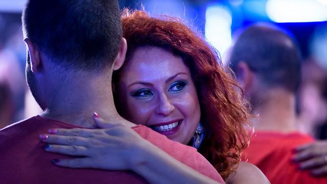 קרן כהן רייפמן. לתת לריקוד לחזק את האינטימיות הזוגית (צילום: אוהד פליק)