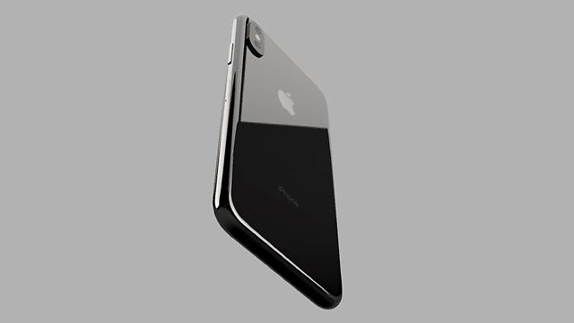 מצלמה כפולה אנכית בגב המכשיר (צילום מסך: iDrop)
