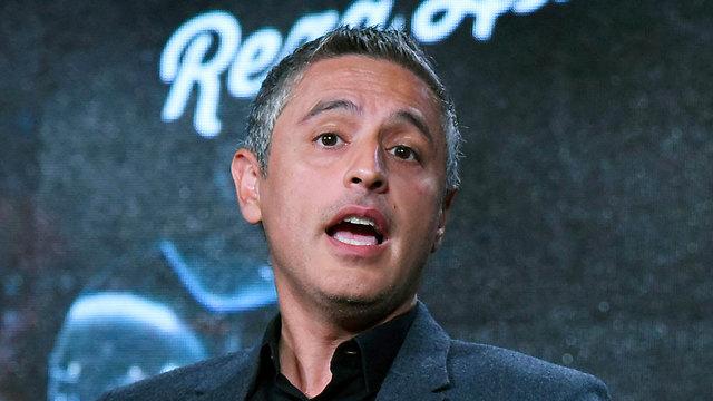 Reza Aslan (Photo: AP)