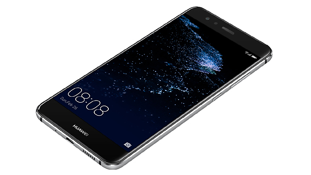 P10 Lite (צילום: Huawei)