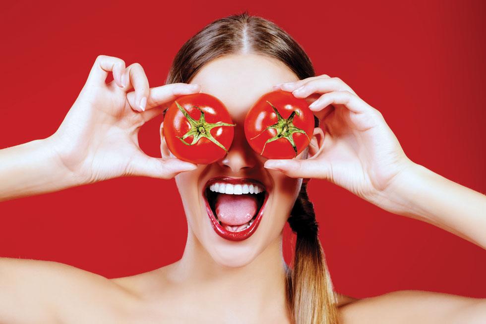הדיאטה נשענת על צריכה מוגברת של מזונות המעודדים את הפרשת הסרוטונין והדופמין בגוף (צילום: Shutterstock)
