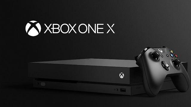 XBOX ONE X ()