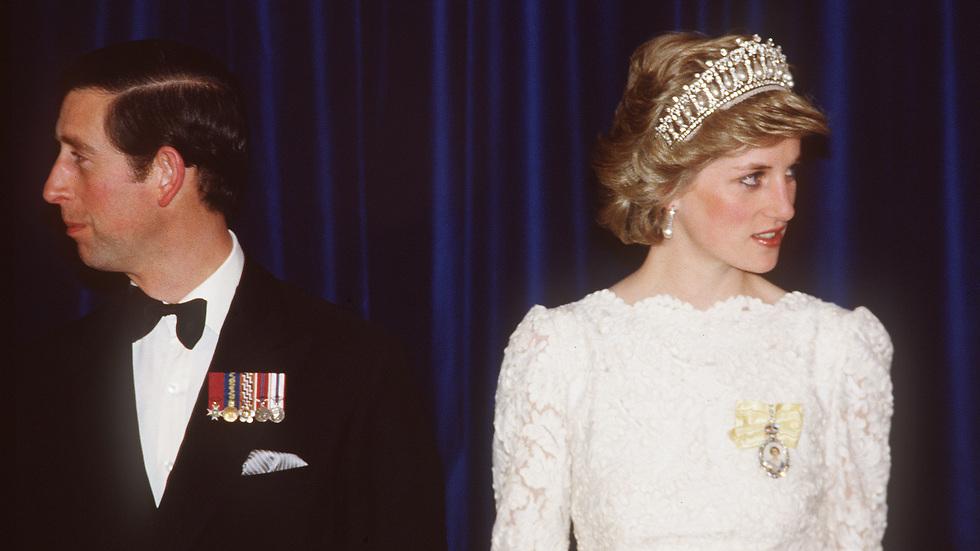 יורש העצר הבריטי רצה לנהל רומן כמו נסיכים אחרים בהיסטוריה (צילום: Gettyimages) (צילום: Gettyimages)