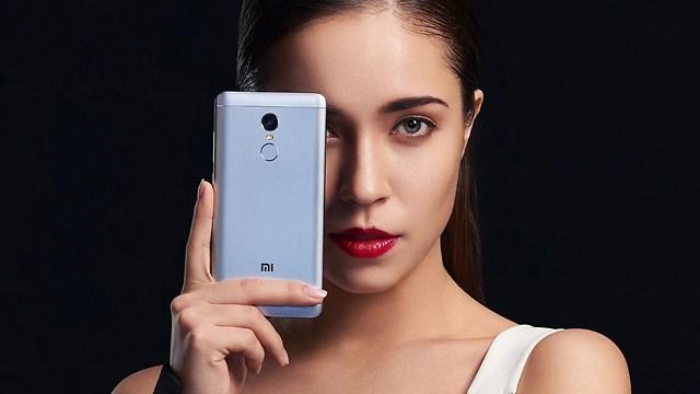 Redmi Note 4 Quallcom (צילום: שיאומי)