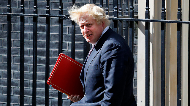 Johnson (Photo: AP)