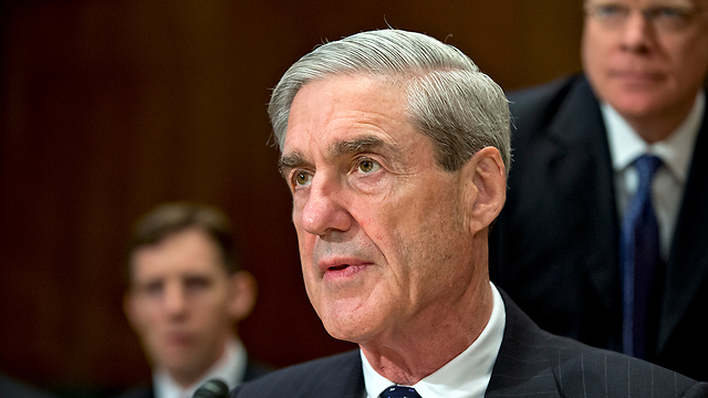 Robert Mueller (Photo: AP) (Photo: AP)