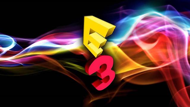 כנס הגיימינג הגדול בעולם - E3 (צילום מסך)