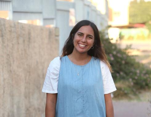 ליאת מנשריאן (צילום: צביקה טישלר)