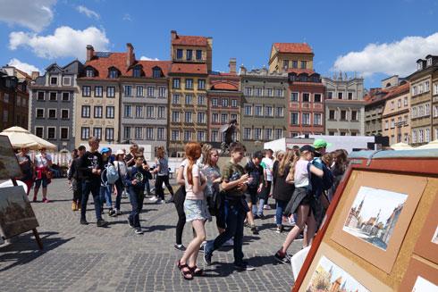 המוזיאון ימשוך בוודאי קהל רב ויוסיף תוכן איכותי לביקור בעיר (צילום: מיכאל יעקובסון)