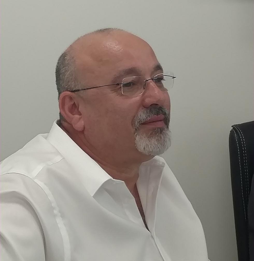 """נועם פרוימוביץ', מנכ""""ל מעבדת קספרסקי ישראל (צילום: יח""""צ)"""