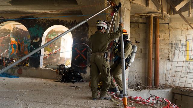 Photo: IDF Spokesperson's Unit