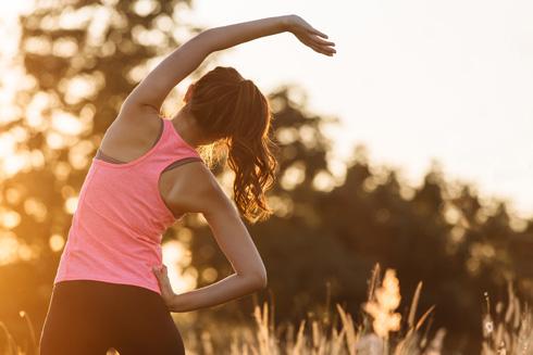 מה תעשו עם כל כך הרבה אנרגיה? (צילום: Shutterstock)