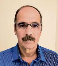 יוחאי קטרון, מומחה הפוליגרף