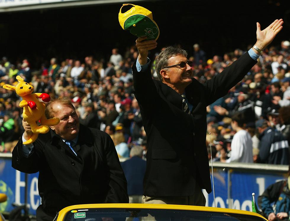 הניצחון הפך ליום חג באוסטרליה (צילום: gettyimages)