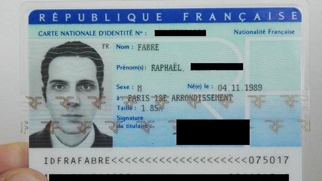 תעודת הזהות אמיתית, התמונה ממש לא (צילום מסך)