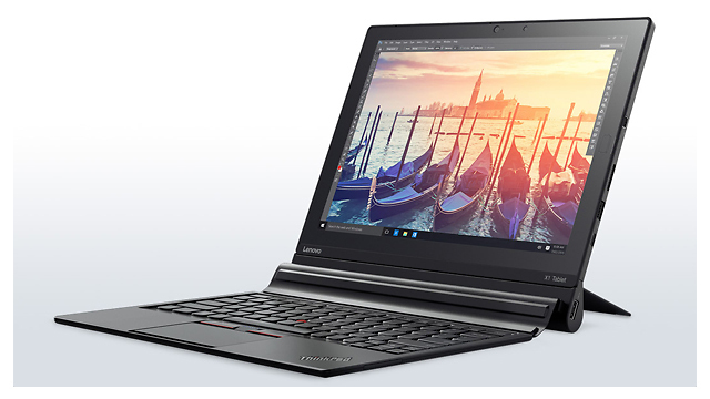 ThinkPad X1 Tablet (צילום: Lenovo)