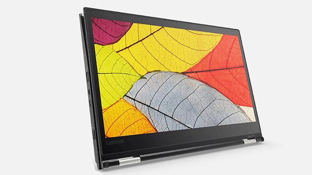 Lenovo Yoga 370 (צילום: Lenovo)