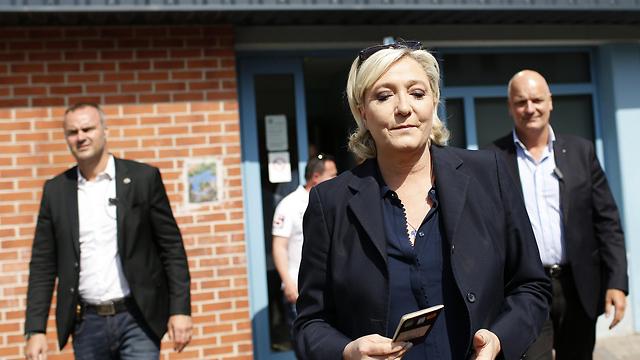 Marine Le Pen (Photo: EPA)