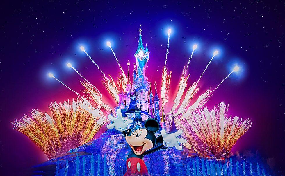 (צילום: Disney) (צילום: Disney)