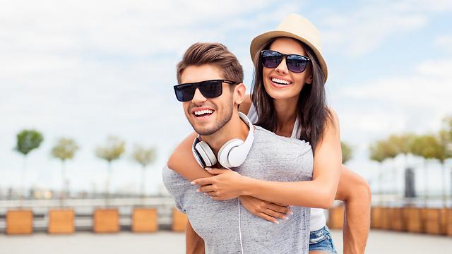 תוכלי להפוך לתיירת בעירך (צילום: Shutterstock)
