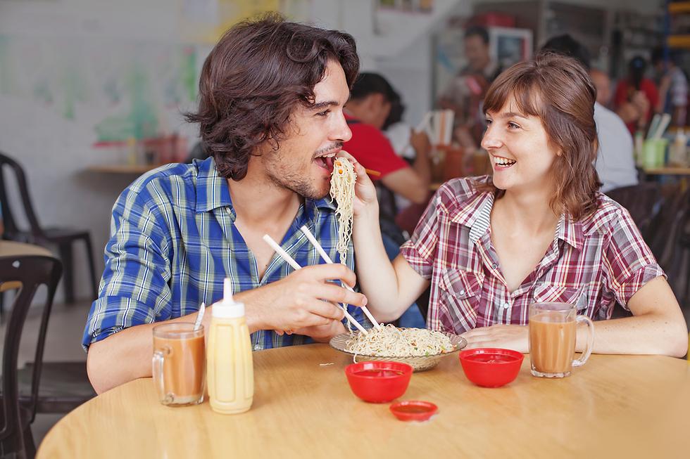 תבקרי במסעדות שלא ידעת שהן קיימות בכלל (צילום: Shutterstock)
