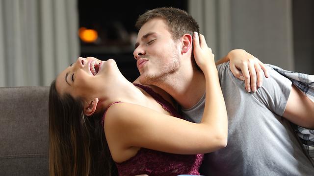 """""""תזוז שנראה טוב יותר"""" (צילום: Shutterstock)"""