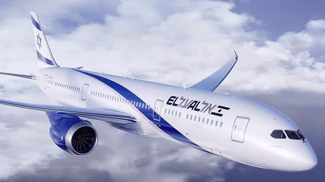 כל מטוסי ה-787 יציעו שירותי WiFi ()