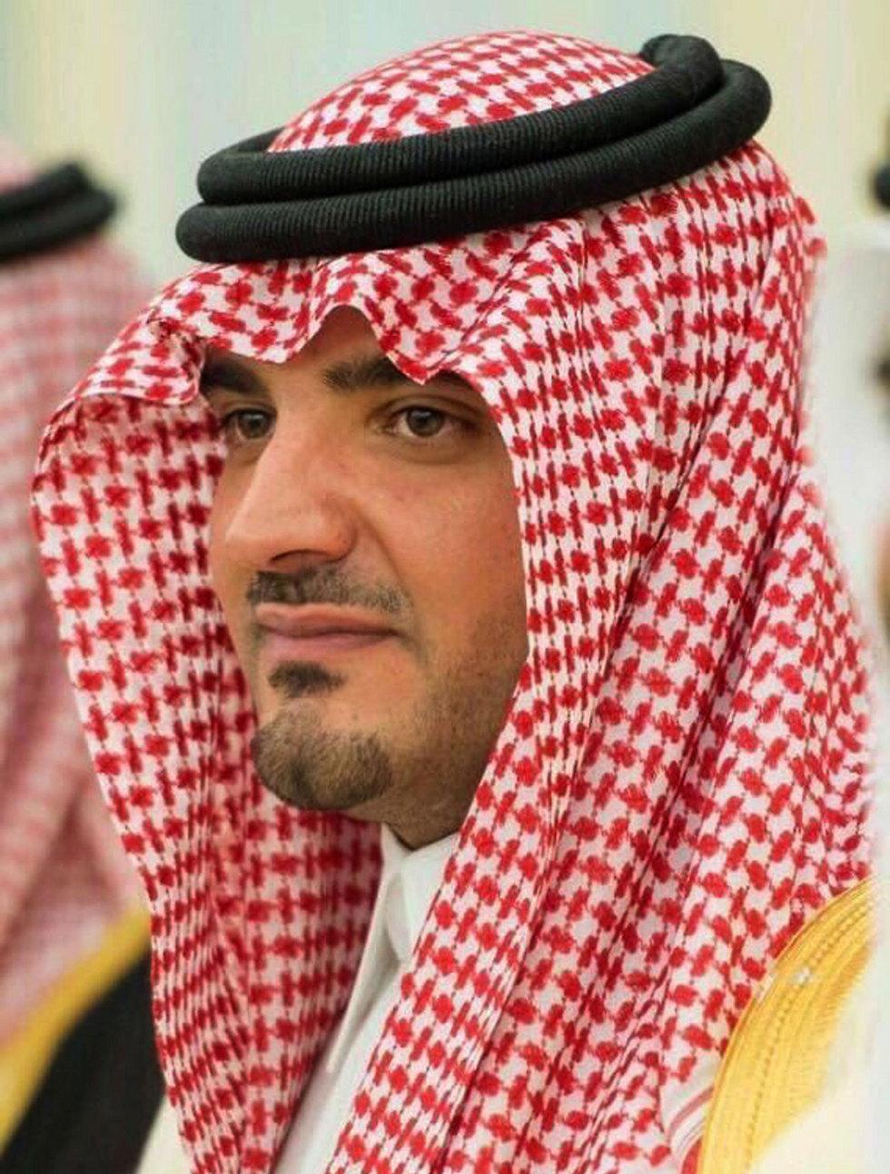 שר הפנים הנכנס, עבד אל-עזיז בן-סעוד (צילום: AP) (צילום: AP)