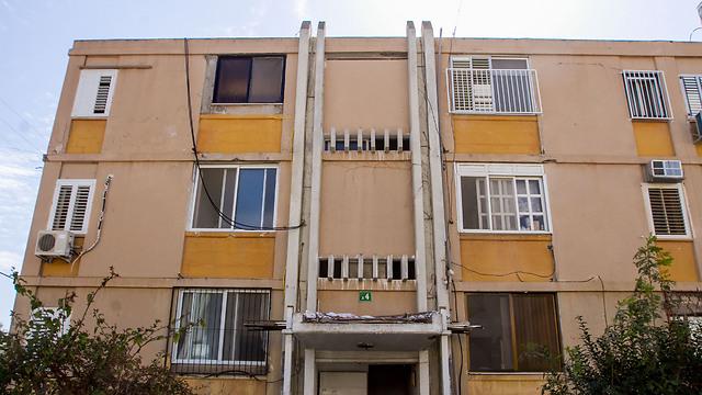 שנות ה-50 אופיינו במענה לצורך רגעי, בשנות ה-60 ניכר שיפור בדיור הישראלי (צילום: עידו ארז) (צילום: עידו ארז)
