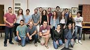 צילום: הפקולטה להנדסה, אוניברסיטת תל אביב