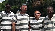 קוצר עונשם של אסירים שהצילו חיי סוהר