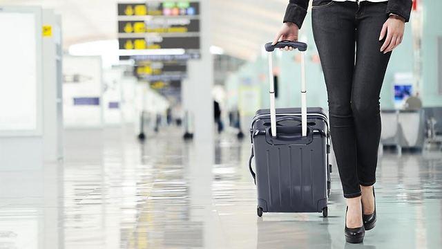 המכה המעצבנת מכולן: איבוד מזוודה (צילום: Shutterstock) (צילום: Shutterstock)