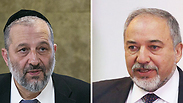 """ישראל ביתנו הודיעה שתתנגד לחוק הגיור; ש""""ס: החוק יעבור"""