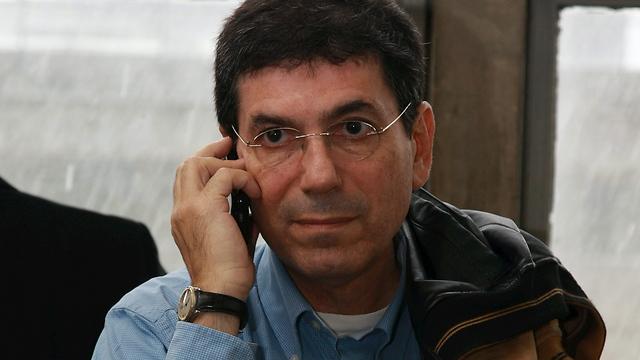 פרופ' גבי ברבש (צילום: שאול גולן) (צילום: שאול גולן)