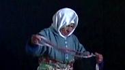 מתוך עבודת וידאו של איטו בראדה