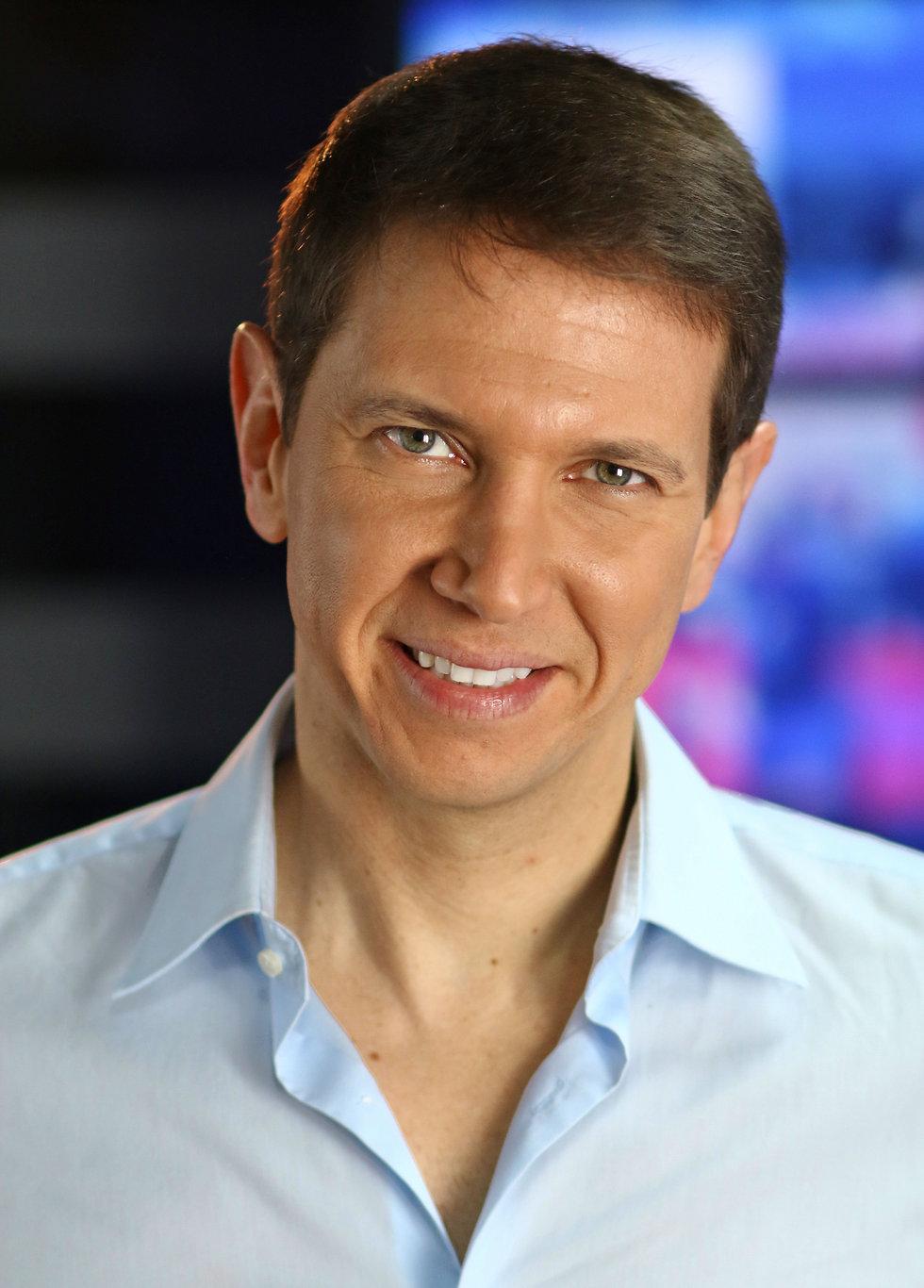 רונן ברגמן (צילום: דנה קופל) (צילום: דנה קופל)
