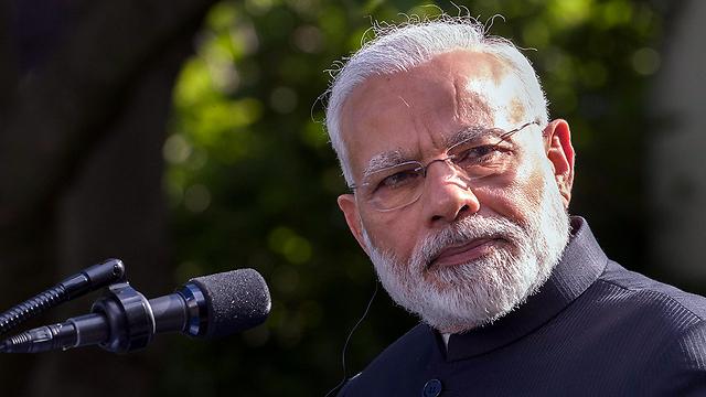 Prime Minister Narendra Modi (Photo: EPA)