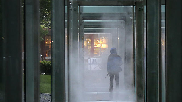 Boston Holocaust memorial (Photo: AP)