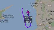 Разведывательные самолеты США патрулируют небо над Сирией