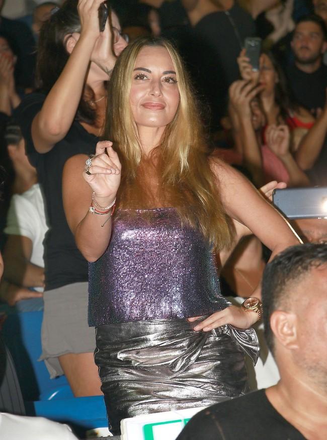 אז עכשיו את רוקדת. מאיה בוסקילה (צילום: ענת מוסברג)